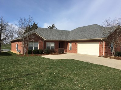 1014 Berry Hill Drive, Frankfort, KY 40601 - #: 1805265