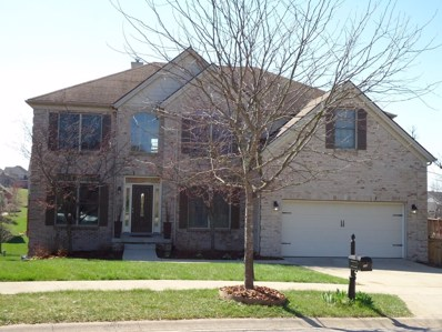 204 Somersly Place, Lexington, KY 40515 - #: 1805923