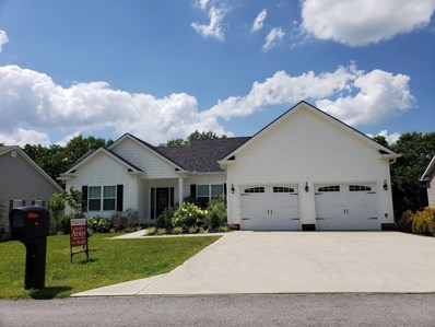 398 Deer Run, Lancaster, KY 40444 - #: 1806474