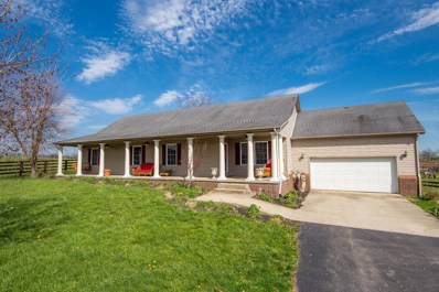 338 Russell Cave Road, Paris, KY 40361 - #: 1807195