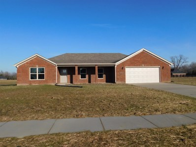 1033 Diamond Brook Drive, Richmond, KY 40475 - #: 1807704