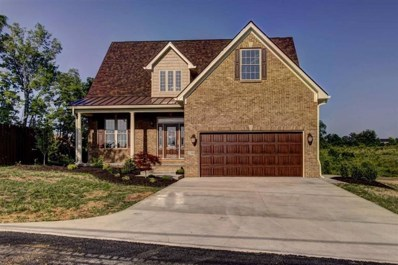 150 McClure Road, Winchester, KY 40391 - #: 1813034