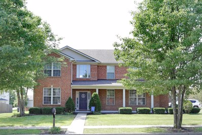 424 Southpoint Drive, Lexington, KY 40515 - #: 1813125