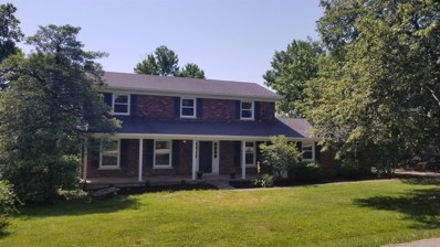 346 Westover Road, Frankfort, KY 40601 - #: 1813202