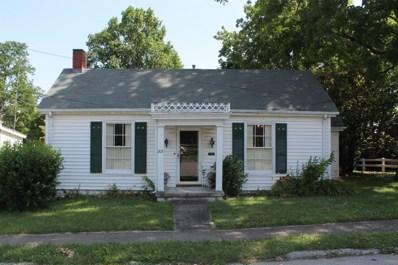 203 Broadway Street, Nicholasville, KY 40356 - #: 1813867