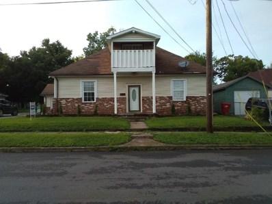 101 W Brown, Nicholasville, KY 40356 - #: 1814379