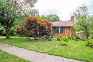 502 Kimberly Drive, Winchester, KY 40391 - #: 1814762
