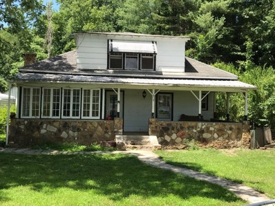 219 Mills Branch Road, Olive Hill, KY 41164 - #: 1814895