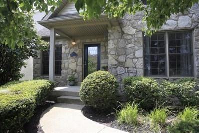 644 Poplar Springs Lane, Lexington, KY 40515 - #: 1815004