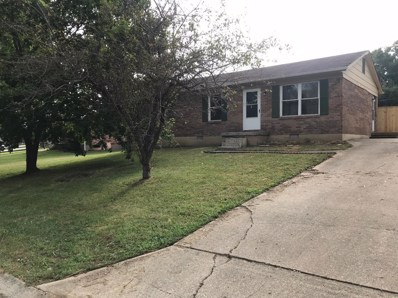 233 Hill N Dell, N Middletown, KY 40361 - #: 1816234