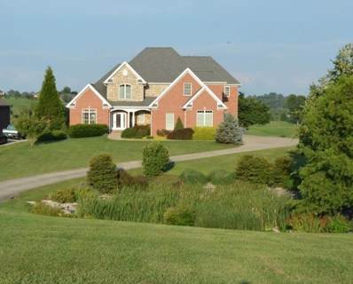 240 Bluffwood Drive, Danville, KY 40422 - #: 1816773