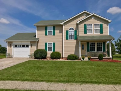 1025 Pauley Court, Berea, KY 40403 - #: 1817082