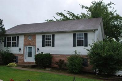 626 Cherry Trace Drive, Richmond, KY 40475 - #: 1817375