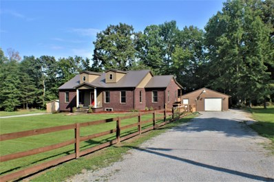 245 Hart Ln, Russell Springs, KY 42642 - #: 1817626
