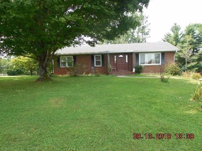 5277 S Us 127, Frankfort, KY 40601 - #: 1818660