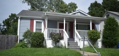 1109 Sparks Road, Lexington, KY 40505 - #: 1818892