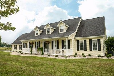 86 Riggs Road, Campbellsville, KY 42718 - #: 1819186