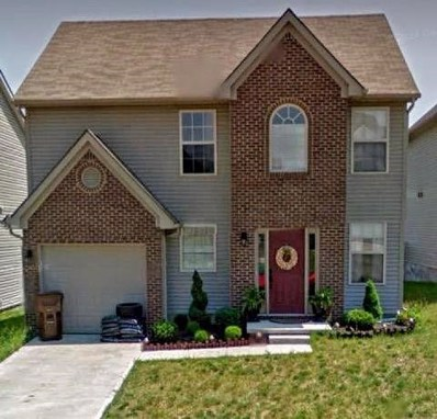 332 New Castle Lane, Winchester, KY 40391 - #: 1819334