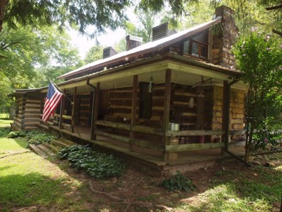 368 Old Gauley Road, Livingston, KY 40445 - #: 1819358