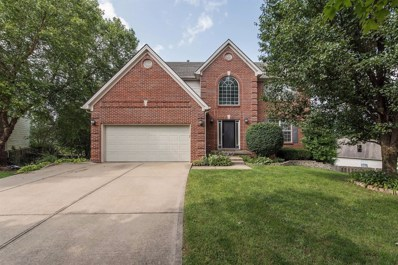 332 Meadowcrest Park, Lexington, KY 40515 - #: 1819587