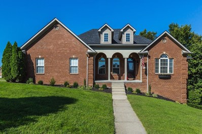 513 Amster Woods Drive, Richmond, KY 40475 - #: 1819602