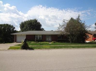 144 Calmes Boulevard, Winchester, KY 40391 - #: 1819794