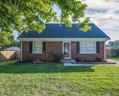 689 Eden Road, Lexington, KY 40505 - #: 1820067
