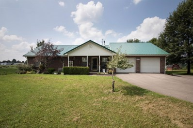 4005 McCormick Road, Mt Sterling, KY 40353 - #: 1820101