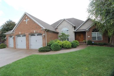 110 Cherry Hill Drive, Georgetown, KY 40324 - #: 1820141