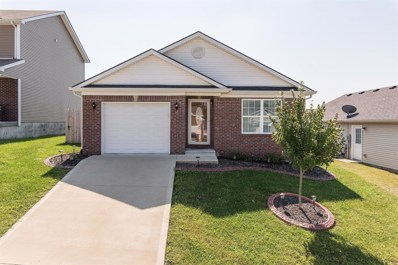 108 Wabash Drive, Georgetown, KY 40324 - #: 1820964