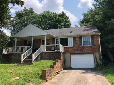 104 Cavern Drive, Frankfort, KY 40601 - #: 1821016