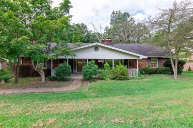 116 Crestview Road, Russell, KY 41169 - #: 1821143