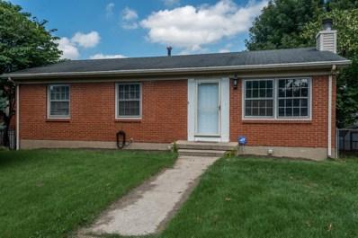 292 Kenlock Drive, Lexington, KY 40517 - #: 1821362