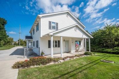 5541 Briar Hill Road, Lexington, KY 40516 - #: 1821547