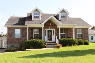 593 Copperfield Drive, Lawrenceburg, KY 40342 - #: 1821671