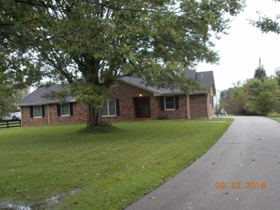 4635 Camargo Road, Mt Sterling, KY 40353 - #: 1822036