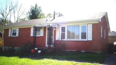 25 Hughes Avenue, Winchester, KY 40391 - #: 1822128