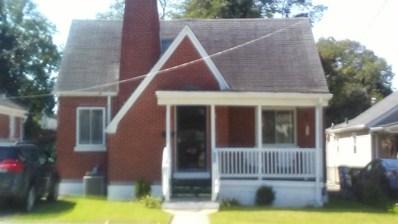 432 E 5TH Street, Lexington, KY 40508 - #: 1822495