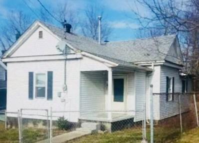 507 Hillsdale Avenue, Richmond, KY 40475 - #: 1822573