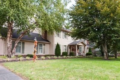 205 Fairway West Drive, Nicholasville, KY 40356 - #: 1822926