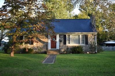 210 Greenview Drive, Lawrenceburg, KY 40342 - #: 1822975