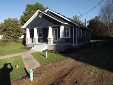 208 Baughman Avenue, Danville, KY 40422 - #: 1823799