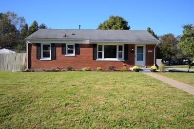 2315 Allen Drive, Lexington, KY 40505 - #: 1824081