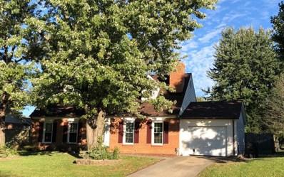 325 Courchelle Drive, Nicholasville, KY 40356 - #: 1824348