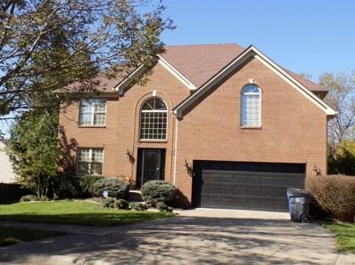 4689 Carita Woods Way, Lexington, KY 40515 - #: 1824510