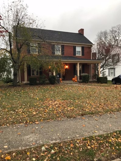214 W Main, Owingsville, KY 40360 - #: 1824594