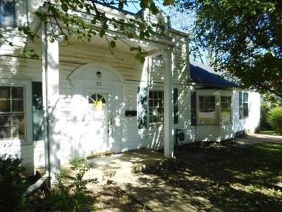 312 Alexander Street, Frankfort, KY 40601 - #: 1824814