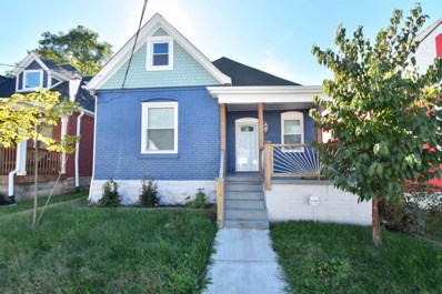 118 Rand Avenue, Lexington, KY 40508 - #: 1825158