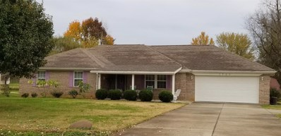 1703 Patterson Branch Road, Somerset, KY 42503 - #: 1825309