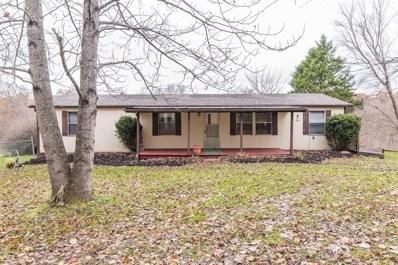 220 Whispering Oaks, Morehead, KY 40351 - #: 1825381